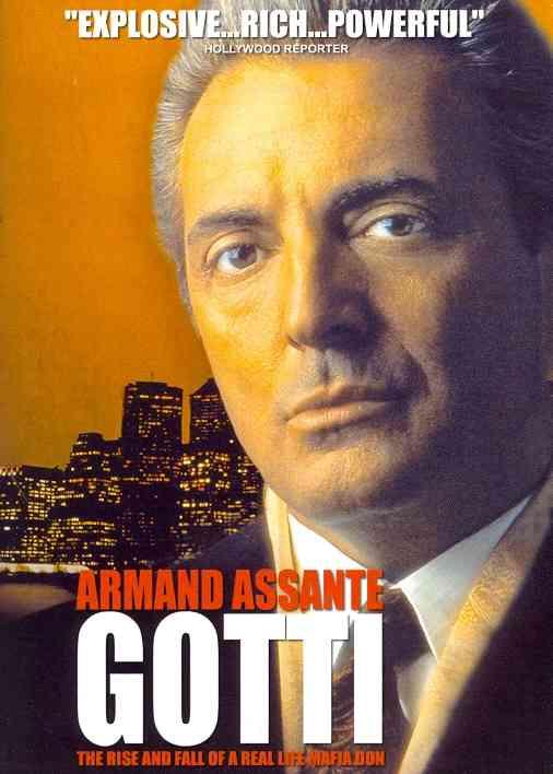 GOTTI BY ASSANTE,ARMAND (DVD)