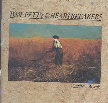 SOUTHERN ACCENTS BY PETTY,TOM (CD)