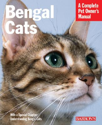 Bengal Cats By Rice, Dan/ Earle-Bridges, Michele (ILT)